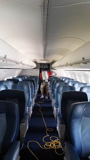 Cabin Services Australia Is A Professional Aircraft Cleaning Provider Operating In Sydney Melbourne Brisbane Adelaide New Zealand Cairns